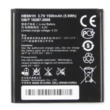 Huawei Ascend Y220 HB5N1H 1500mAh Mobile Phone Battery